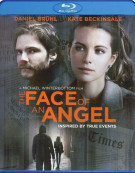 Face Of An Angel, The Blu-ray