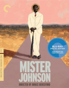 Mister Johnson: The Criterion Collection Blu-ray