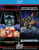 Dungeonmaster, The/Eliminators (Double Feature) Blu-ray