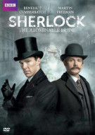 Sherlock: The Abominable Bride Movie