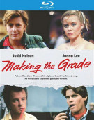 Making The Grade Blu-ray