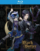 Black Butler: The Complete Third Season (Blu-ray + DVD) Blu-ray