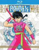 Ranma 1/2: Set 2 Standard Edition Blu-ray
