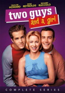 Two Guys, A Girl And A Pizza Place: The Complete Series Movie