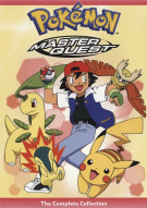 Pokemon: Master Quest - The Complete Collection Movie