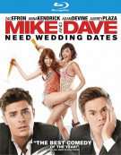 Mike And Dave Need Wedding Dates (Blu-Ray) Blu-ray