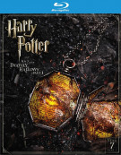 Harry Potter And The Deathly Hallows, Part I - Special Edition (Blu-ray + UltraViolet) Blu-ray