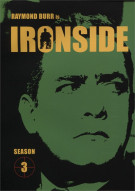 Ironside: Season Three Movie