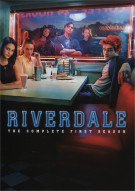 Riverdale: The Complete First Season Movie