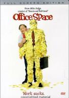 Office Space (Fullscreen) Movie