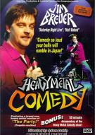 Jim Breuer: Heavy Metal Comedy Movie