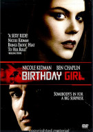 Birthday Girl Movie