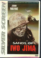 Sands Of Iwo Jima, The Movie