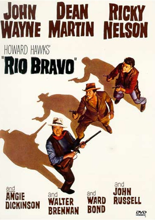 Rio Bravo Movie