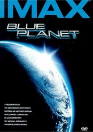 IMAX: Blue Planet Movie