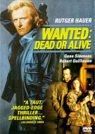 Wanted: Dead Or Alive Movie