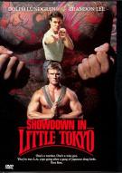 Showdown In Little Tokyo Movie