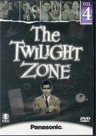 Twilight Zone, The: Volume 4 Movie