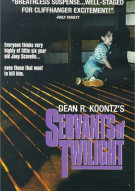 Servants Of Twilight Movie