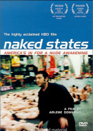 Naked States Movie