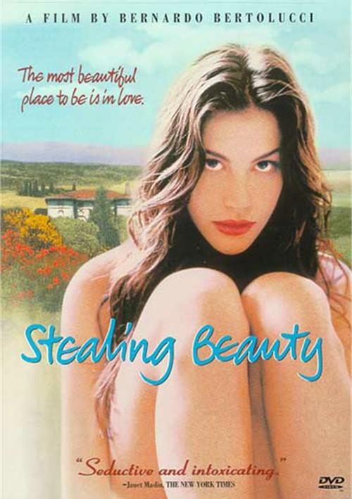 Stealing Beauty Movie
