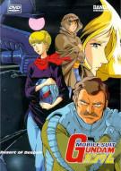 Mobile Suit Gundam 4: Desert Of Despair Movie