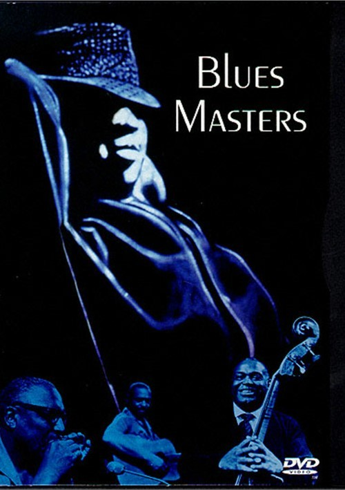 Blues Masters Movie