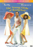 Young Girls Of Rochefort, The Movie
