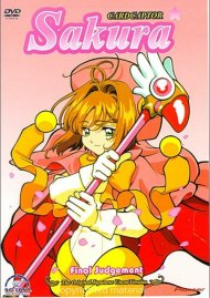 Cardcaptor Sakura: Final Judgement - Volume 12 Movie