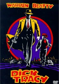 Dick Tracy Movie