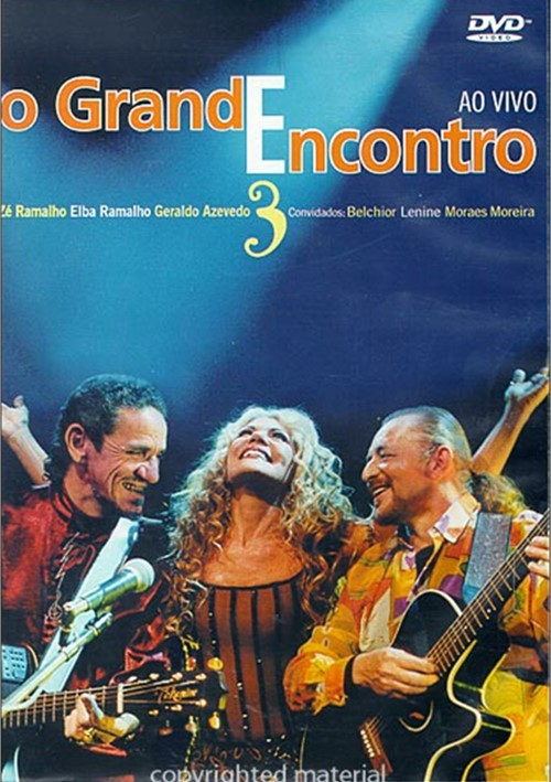 O Grande Encontro Vol. 3 Movie