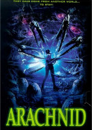 Arachnid Movie