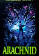 Arachnid Movie