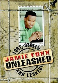Jamie Foxx: Lost, Stolen And Leaked! Movie
