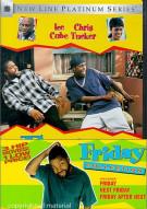 Friday 3 Pack Movie