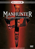 Manhunter: Restored Directors Cut Movie