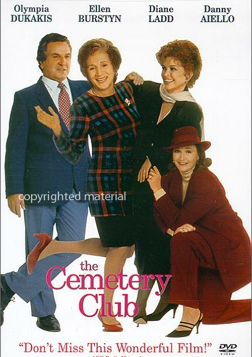 Cemetery Club, The Movie
