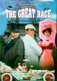 Great Race, The Movie