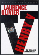 Henry V: The Criterion Collection Movie