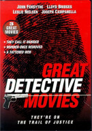 Great Detective Movies Movie