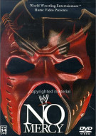 WWE: No Mercy 2002 Movie