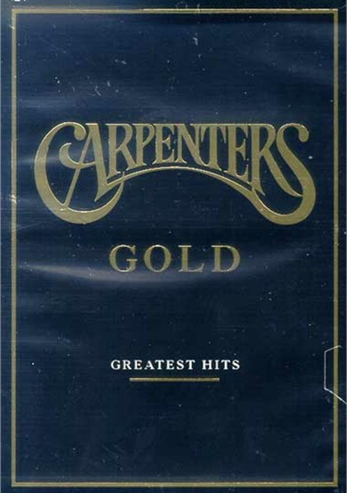 Carpenters: Gold - Greatest Hits Movie