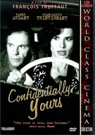 Confidentially Yours Movie