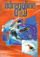 Adrenaline Ride: Reign Down Movie