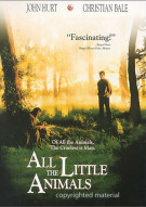 All The Little Animals Movie