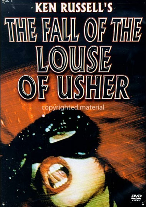 Fall Of The Louse Of Usher, The Movie