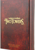 Lord Of The Rings, The: The Two Towers - Platinum Series Special Extended Edition Movie