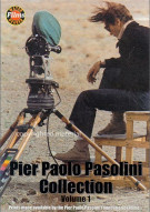 Pasolini Collection: Volume 1 Movie