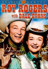 Roy Rogers With Dale Evans: Volume 1 Movie