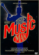 Music Man, The Movie